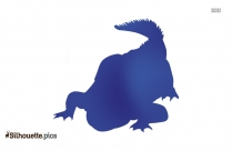 Crocodile Images Free Download Silhouette