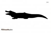 Crocodile Illustration PNG Image