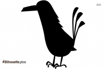 Cute Bird Clip Art