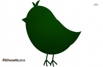 Baby Bird Clipart Photo