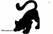 Go Diego Go Tiger Silhouette Picture
