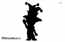 Clown Silhouette Images