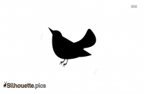 Best Eagle Flying Silhouette Clipart