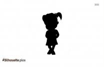 Fizz Lol Silhouette Clipart