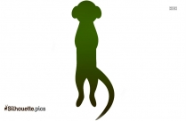Armadillo Silhouette Vector And Graphics