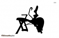 Cybex Smith Machine Silhouette For Download