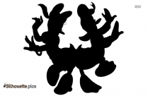 Looney Tunes Silhouette, Free Cartoon Characters Image For Download
