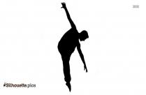 Uniquely Asian Classical Ballet Dance Silhouette