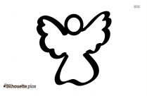 Day Dreaming Symbol Clipart | Hopes Silhouette