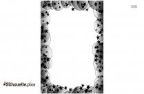 Clapper Board Silhouette Picture