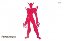 Demon PNG Images Free Download