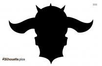 Free Skull Drawing Silhouette