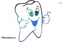 Dentist Silhouette Symbol