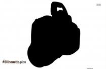 Camera Silhouette Image