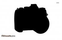 Photography Canon Camera Silhouette