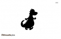 Disney Alligators Silhouette Clip Art