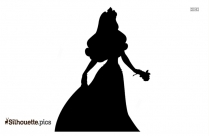 Disney Princess Aurora Wallpaper And Background Silhouette