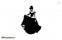 Rapunzel Disney Princess Silhouette