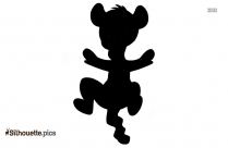 Disney Tigger Drawings Silhouette Vector And Graphics