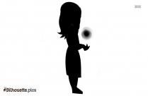 Disney Wendy Silhouette Download