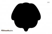 Pet Dog Clip Art Silhouette Image