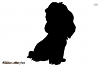 Dog Puppy Picture Silhouette