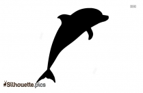 Dolphin Png Silhouette