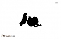 Cartoon Characters Dora The Explorer PNG Silhouette