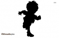 Dora The Explorer Diego Silhouette Picture