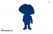 Dora Silhouette Picture