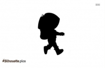 Dora The Explorer Doctor Silhouette Image