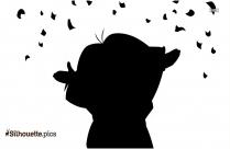 Dora Silhouette Image