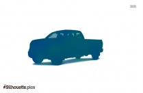 Impala Car Silhouette Image And Vector