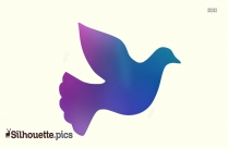 Dove Silhouette Images
