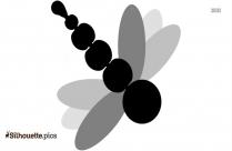 Spider Silhouette Free Vector Art