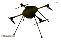 Drone Vector Png