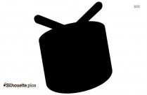 Korg Silhouette Clipart