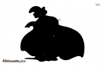 Alvin And The Chipmunks Characters Silhouette