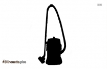 Electrolux Vacuum Cleaners Silhouette Image And Vector