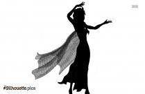 Elsa Symbol Silhouette