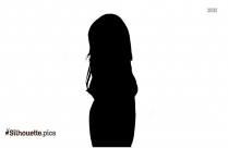 Taylor Swift Silhouette Background