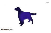 Abyssinian Cat Walking Silhouette Free Download