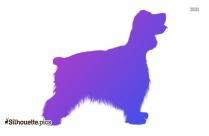 Doberman Dog Silhouette Image
