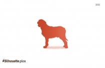 Cool Bull Dog Drawings Clipart Silhouette