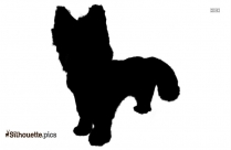 Running Dog Clipart Vector