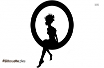Tinkerbell Cute Silhouette