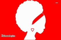 Man Head Silhouette Vector And Graphics