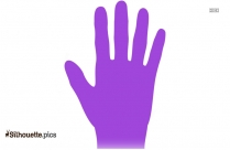 Handshake Icon Symbol Silhouette, Business Agreement Clipart Image