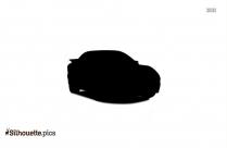 Cartoon Boxcar Silhouette Free Vector Art