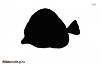Free Fish Graphics Silhouette